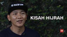VIDEO: Kisah Hijrah Mantan Gitaris Rocket Rockers