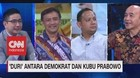 VIDEO: 'Duri' Antara Demokrat & Kubu Prabowo (3-5)