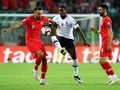 Pogba Blunder, Prancis Kalah 0-2 dari Turki