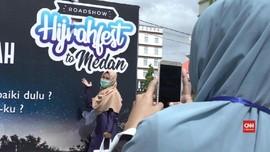 VIDEO: Saat Ukhti dan Ikhwan Buka Suara soal Tren Hijrah