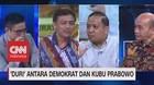 VIDEO: 'Duri' Antara Demokrat & Kubu Prabowo (2-5)