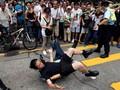 KJRI Imbau WNI di Hong Kong Tak Ikut Demo RUU Ekstradisi