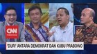 VIDEO: 'Duri' Antara Demokrat & Kubu Prabowo (4-5)