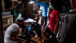 FOTO: Geliat Darah Muda di Perfilman Myanmar