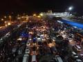 Lebih dari 165 Ribu Pemudik Tiba dari Pelabuhan Bakauheni