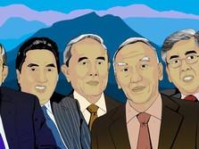 5 Crazy Rich Indonesians Ini Kaya Raya dari Batu Bara