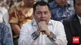 Tim Jokowi Terima Panggilan Sidang Sengketa Pilpres di MK