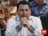 Empat Alasan TKN Yakin MK Akan Tolak Permohonan Prabowo-Sandi