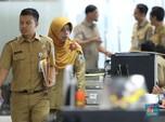 Viral Gaji PNS DKI Jakarta yang Capai Rp 20 Juta, Top!