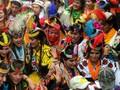 Menyelamatkan Tradisi Kalash dari 'Terkaman' Kamera Turis