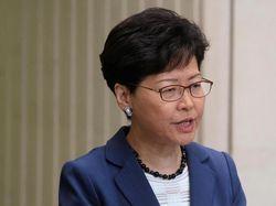 Hong Kong Akhirnya Tangguhkan RUU Ekstradisi Usai Demo Besar-besaran