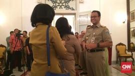 Anies Jamin 'Rumah Tangga' Jakarta Usai Lebaran Aman