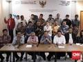 TKN Tak Bubar, Diminta Bantu Jokowi-Ma'ruf Hingga 2024