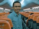 Heboh Soal Pramugara Tak Digaji 3 bulan, Ini Kata Lion Air