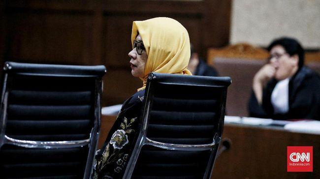 Kejagung Tunggu Salinan Resmi Putusan Karen Agustiawan