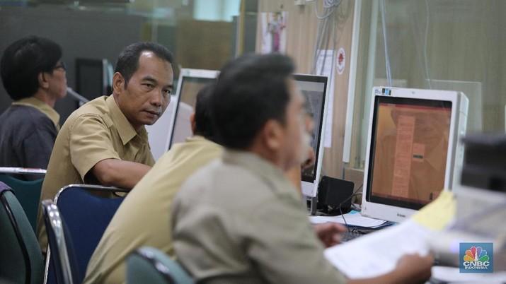 Kemenkeu Siapkan Skema Baru Pencairan Dana Pensiunan PNS