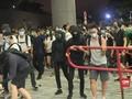 VIDEO: Ricuh Demonstrasi Tolak RUU Ekstradisi di Hong Kong