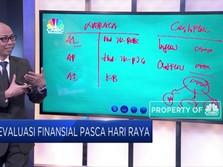 Evaluasi Finansial Pasca Hari Raya