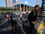Para Pekerja Ibu Kota, Selamat Datang Kembali di Jakarta!