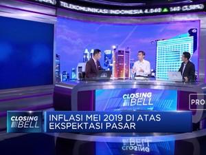 Inflasi Mei 2019, Pertanda Daya Beli Terjaga