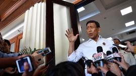 Jika Aksi di MK Rusuh, Wiranto Akan Cari Tokoh Penggerak