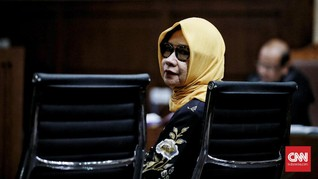 Jaksa Akan Banding Vonis Eks Dirut Pertamina Karen Agustiawan