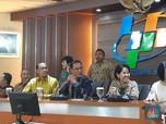 Live: Konferensi Pers BPS Soal Neraca Dagang, Ekspor, & Impor