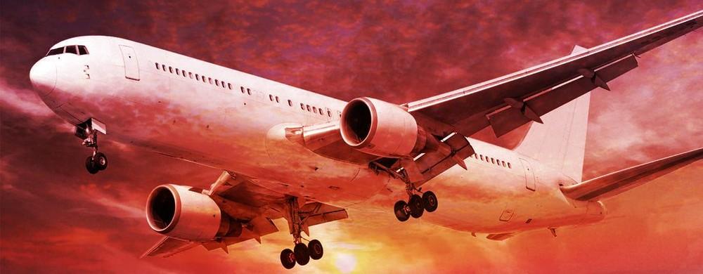 Derita Maskapai Penerbangan yang Makin Berdarah