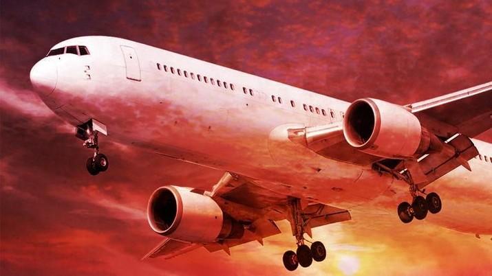 China Airlines Jual Tiket di Indonesia, Bagaimana Faktanya?