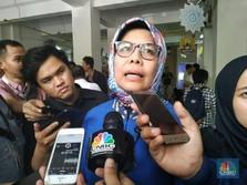 Tersangka KPK, Ini Profil Desi Arryani eks Bos Jasa Marga
