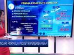 Mencari Formula Industri Penerbangan