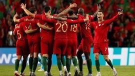 5 Fakta Menarik Usai Portugal Juara UEFA Nations League