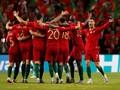 Ronaldo Yakin Timnas Portugal Punya Masa Depan Cerah