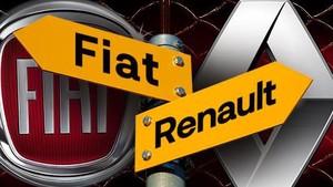 Batu Sandungan Merger Renault-Fiat Chrysler