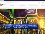 Akuisisi Bisnis Digital, SCMA Siapkan Rp 360 M