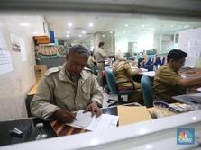Ikuti Seruan Anies, 517 Ribu Orang Jakarta Work From Home!