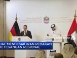 UAE Mendesak Iran Redakan Ketegangan Regional