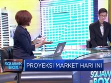 Nasib Indonesia di Perlambatan Pertumbuhan Ekonomi Global