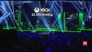 VIDEO: Microsoft Umumkan Penerus Konsol Gim Xbox