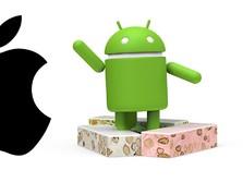 Android 10 Vs iOS 13, Cek Mana Paling Canggih dan Unggul!