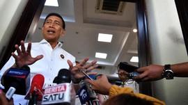 Wiranto soal Penghargaan Benny Wenda: Hanya Cari Perhatian