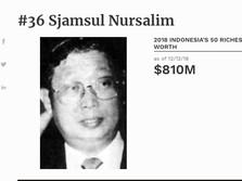 Dikaitkan dengan Sjamsul Nursalim, Ini Respons Manajemen GJTL
