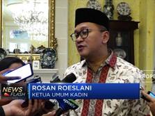 Kadin Setuju Rencana Maskapai Asing Masuk Indonesia