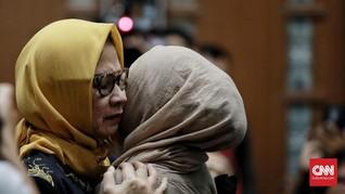 Eks Dirut Pertamina Karen Agustiawan Divonis 8 Tahun Penjara