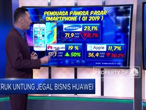 Ramai - Ramai Jegal Huawei