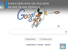 Cerita Sulitnya Sri Mulyani Kejar Pajak Google