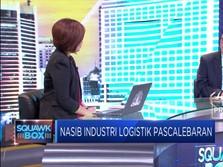 Ongkos Kirim Cekik Industri Logistik