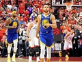 FOTO: Golden State Warriors Perpanjang Napas di Final NBA