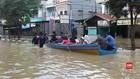 VIDEO: Banjir Samarinda Meluas Rendam Tiga Kecamatan