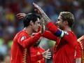 Hasil Kualifikasi Piala Eropa 2020: Spanyol Kalahkan Swedia